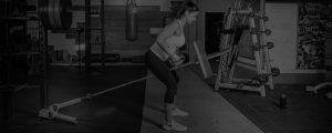 Strength and Conditioning Edinburgh, Synergy Group Fitness.