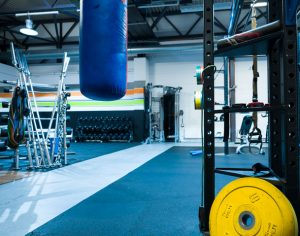 Gym Membership At Synergy Group Fitness, Livingston and Edinburgh