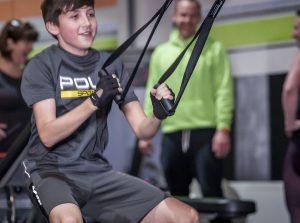 Fitness Classes Edinburgh for Teens and Kids, Synergy group Fitness Edinburgh and Livingston