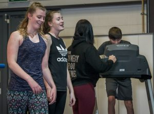 Fitness Classes Edinburgh for Teens and Kids, Synergy group Fitness Edinburgh and Livingston