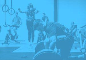 Gym Membership Edinburgh at Synergy Group Fitness Livingston and Edinburgh.