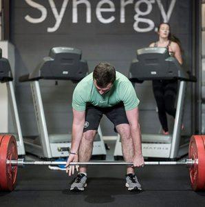 RAW Fitness Gym Edinburgh