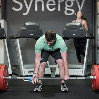 RAW Fitness Gym Edinburgh