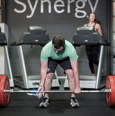 RAW Fitness Gym Edinburgh | West Lothian | Functional ...